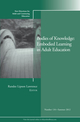 Bodies of Knowledge: Embodied Learning in Adult Education