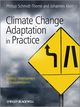 Climate Change Adaptation in Practice