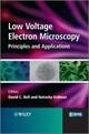 Low Voltage Electron Microscopy