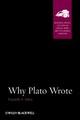 Why Plato Wrote