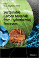 Sustainable Carbon Materials from Hydrothermal Processes