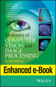 Dictionary of Computer Vision and Image Processing, Enhanced Edition