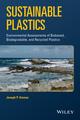 Sustainable Plastics