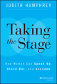 Taking the Stage