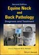 Equine Neck and Back Pathology