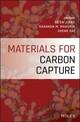 Materials for Carbon Capture