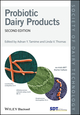 Probiotic Dairy Products