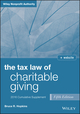 The Tax Law of Charitable Giving, 2016 Cumulative Supplement