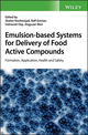 Emulsion-based Systems for Delivery of Food Active Compounds
