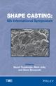 Shape Casting