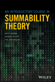 An Introductory Course in Summability Theory