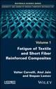 Fatigue of Textile and Short Fiber Reinforced Composites