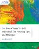 Cut Your Clients Tax Bill