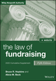 The Law of Fundraising, 2020 Cumulative Supplement