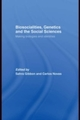 Biosocialities, Genetics and the Social Sciences