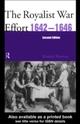 Royalist War Effort 1642-1646