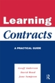 Learning Contracts