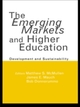 Emerging Markets and Higher Education
