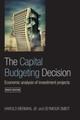 Capital Budgeting Decision, Ninth Edition