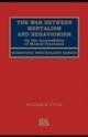 War Between Mentalism and Behaviorism