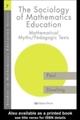 Sociology of Mathematics Education