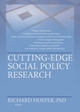 Cutting-Edge Social Policy Research