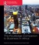 Routledge Companion to Business in Africa