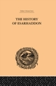 History of Esarhaddon