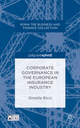 Corporate Governance in the European Insurance Industry