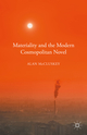 Materiality and the Modern Cosmopolitan Novel