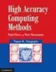 High Accuracy Computing Methods