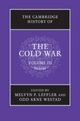 Cambridge History of the Cold War: Volume 3, Endings