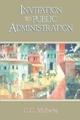 Invitation to Public Administration