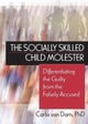 Socially Skilled Child Molester