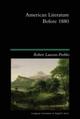 American Literature Before 1880