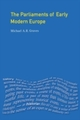 Parliaments of Early Modern Europe
