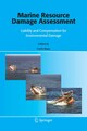 Marine Resource Damage Assessment