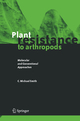 Plant Resistance to Arthropods