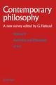 Aesthetics and Philosophy of Art