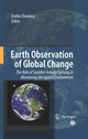 Earth Observation of Global Change