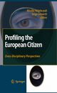 Profiling the European Citizen