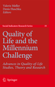 Quality of Life and the Millennium Challenge