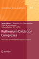 Ruthenium Oxidation Complexes
