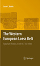 The Western European Loess Belt