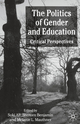 The Politics of Gender and Education