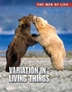 Variation in Living Things