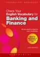 Check Your English Vocabulary for Banking & Finance