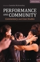 Performance and Community