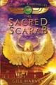 Sacred Scarab