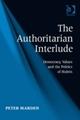 Authoritarian Interlude